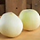 Thumbnail: Peeled white onion (Large)