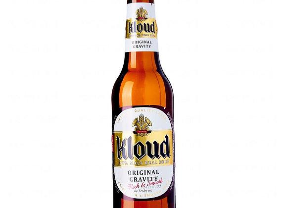 Kloud beer