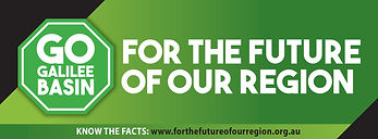 For The Future of our Region Facebook Co