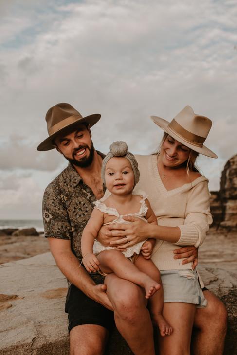 Sunshine Coast Family Photographer