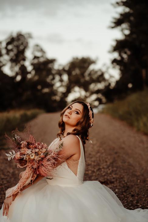 Sunshine Coast Bridal Editorial