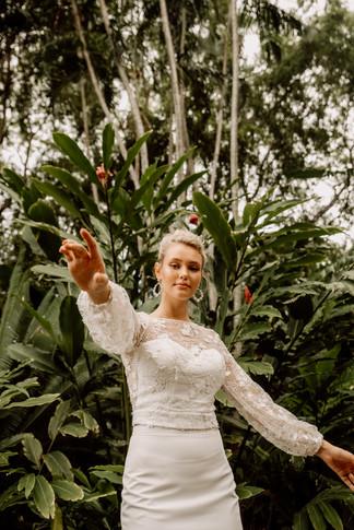 Two Hearts Bridal Brisbane