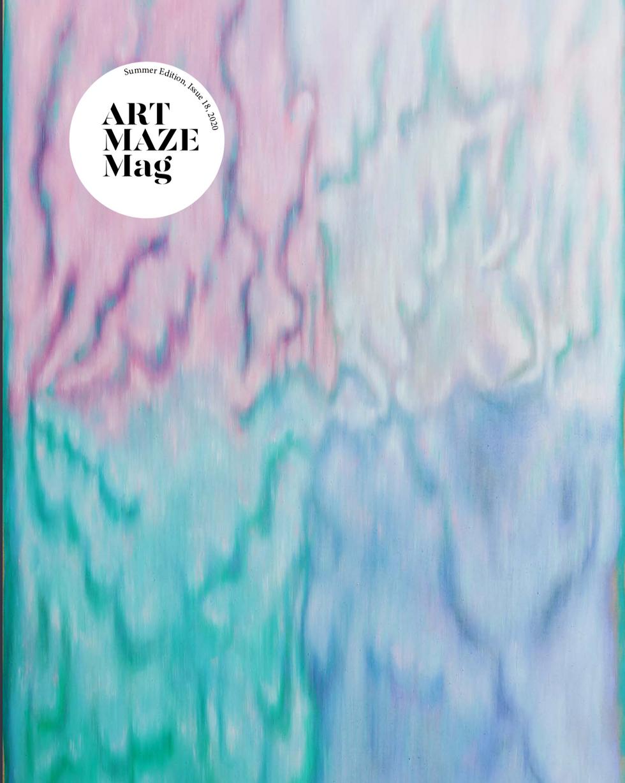 ArtMaze Summer Issue