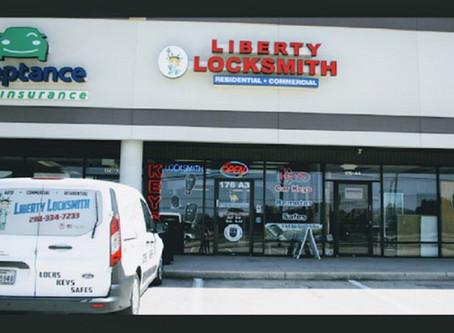 Locksmith Service For Friendswood Texas
