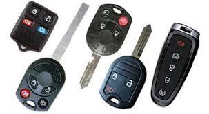 Ford Keys Cut & Programmed