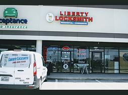 Locksmith League City Shop