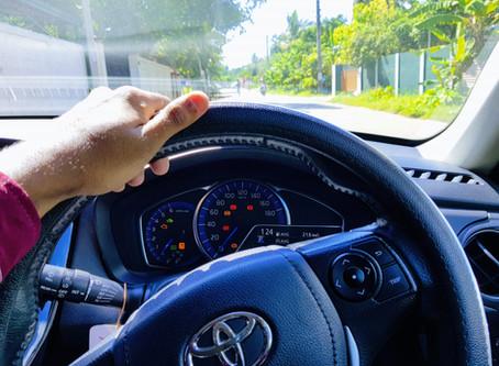 Liberty Locksmith Cuts & Programs Toyota Keys