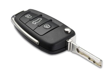 Car Key Programming Questions