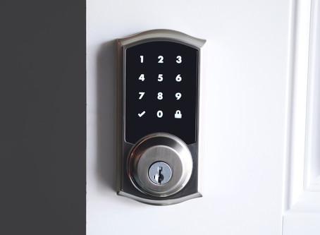 Door Lock Problem