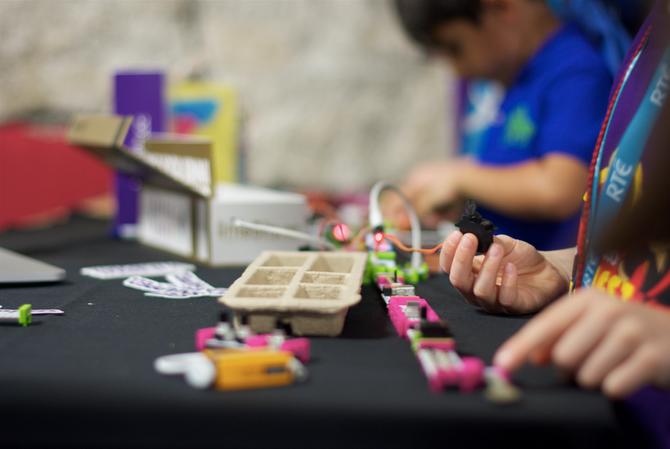 Re-designing Education: Ireland's Innovation Academies