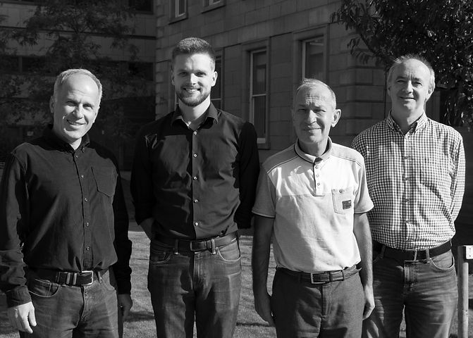 Electrical Analytics Staff Photo