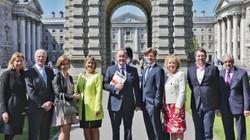 SIBA & Enterprise Ireland