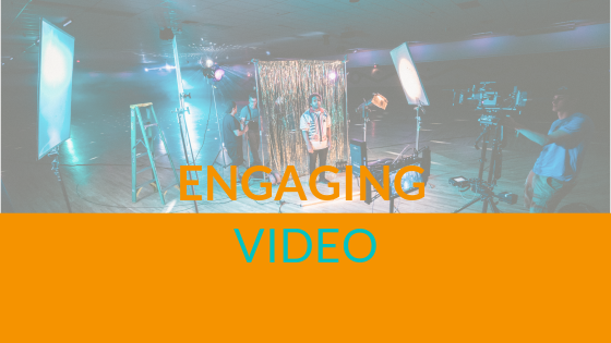 Engaging Video
