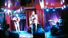 Blues, Roots and Brass Festival at Whelan's