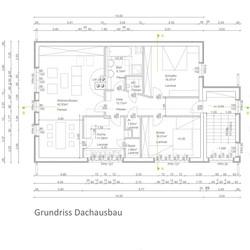 Wohnhaus Gratkorn - DG