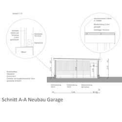 Wohnhaus Gratkorn - Details