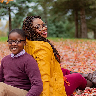 Abena & Josh