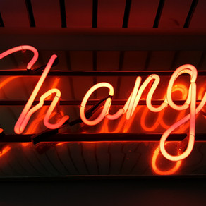 Organisations in transition: reflections as we shift to a more 'normal' world