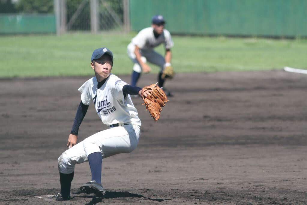 中学生以上の指導(打撃・守備・投球・走塁)