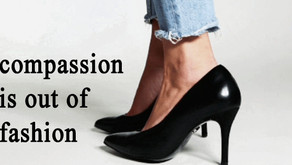 Compassion is Out of Fashion: Stigmas Surrounding Women's Dress