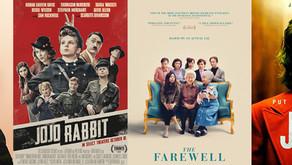 6 Movies to Watch before 2020 Awards Season