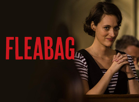 Dirty, Pervy, and Brutally Authentic: Why every feminist should be watching Fleabag