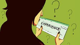 The Problem with Unpaid Internships
