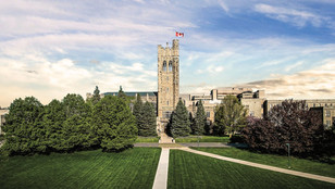 Too Little for Too Much: Reduce Tuition for Online Western Programs