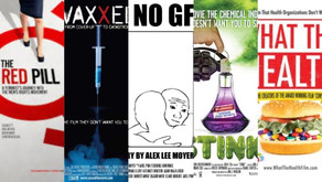 5 Problematic Documentaries to Jumpstart your Critical Thinking Skills this Semester