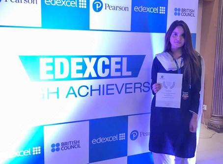 Edexcel Awards