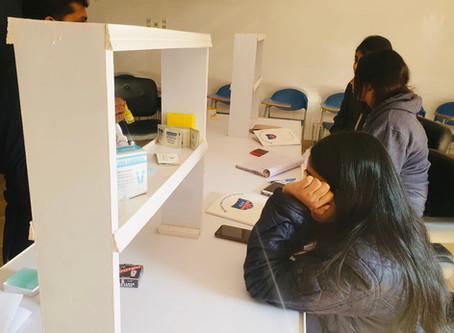 Science Lab Practical