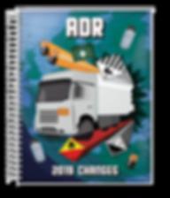 ADR 2019 Changes