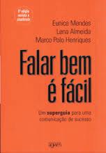 """Livro """"Falar Bem é Fácil"""""""