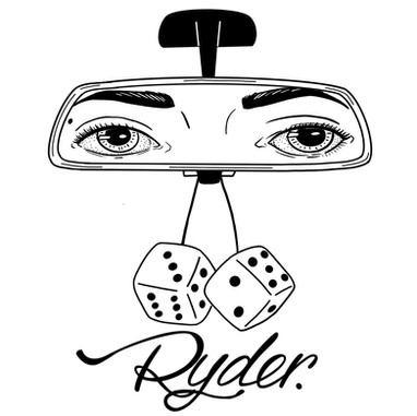 """RYDER"""