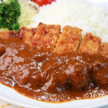 Japanese Curry Katsu from Kome Sushi Fortuna