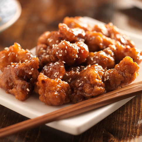 Szechuan Dish - Hunan Village Fortuna - Humboldt's Premier Chinese Restaurant