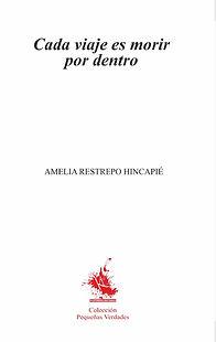Amelia Restrepo
