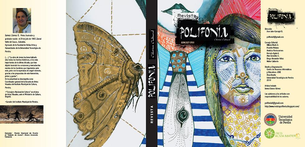 Revista Polifonía