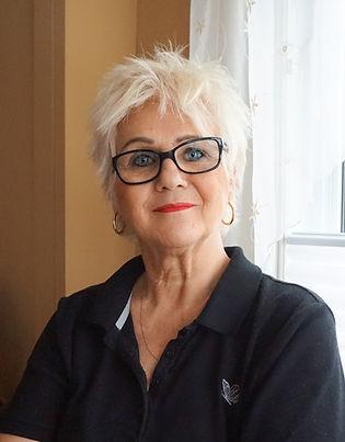 Sylvie couture
