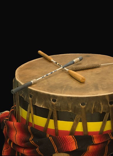 First Nations Drum