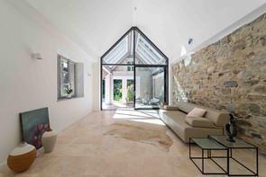 Architektur Innenraum