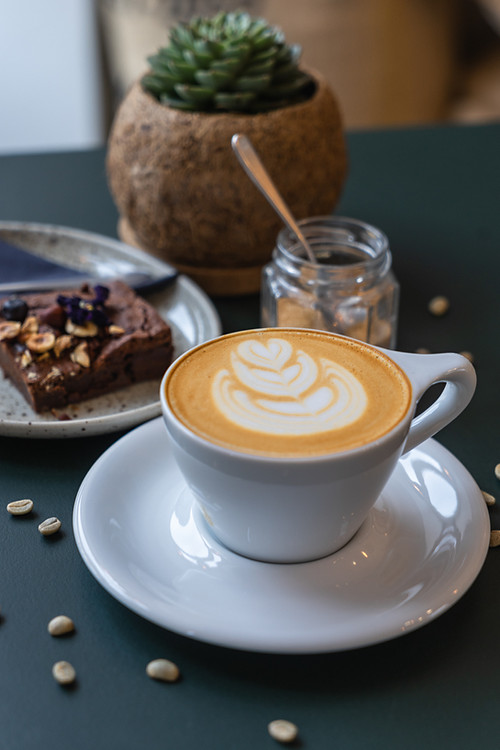Gota Coffee Experts