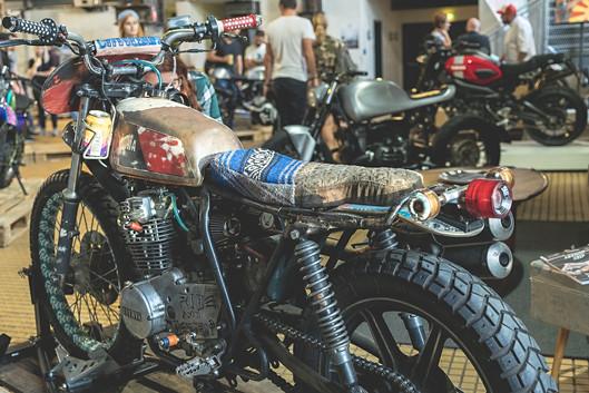 Moto Circle Festival 2018