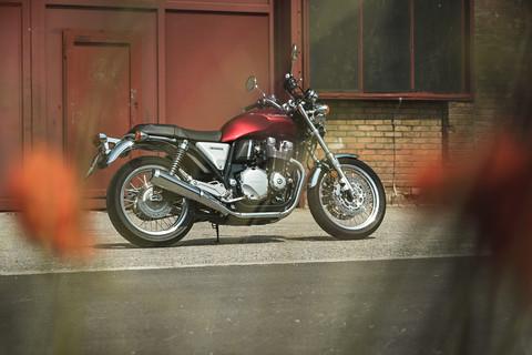 Honda CB1000RS derStandard.at
