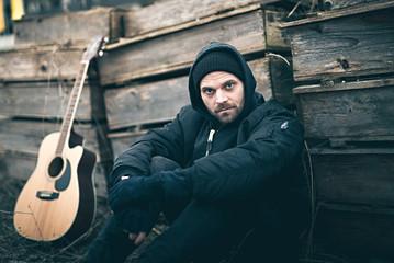Andreas Hajdusic Schauspieler & Musiker