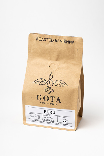 Gota Coffee Experts Onlineshop