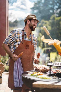 AMA Kampagne Grillmeister