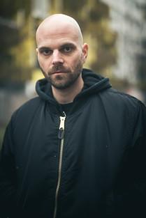 Andreas Hajdusic Actor & Musician