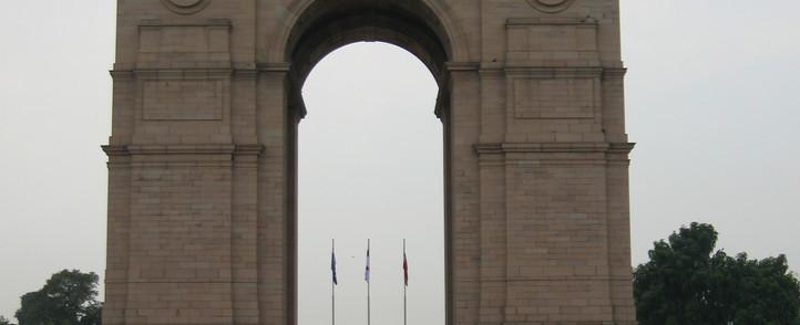 Indien_Stok Kangri_SNOWLION INDIA GATE.JPG