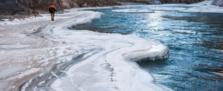 Frozen zanskar snowlion exoeditions- ind
